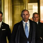 L'ancien avocat de Stormy Daniels accusé de chantage contre Nike