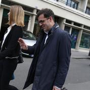 L'ex-conseiller de l'Elysée Ismaël Emelien défend le cap de l'exécutif