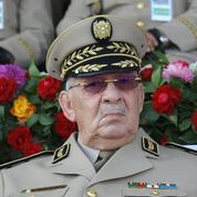 Algérie: le général Ahmed Gaïd Salah, un gardien du temple
