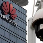 Bruxelles refuse d'exclure le chinois Huawei