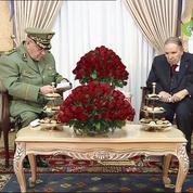 Algérie: l'armée siffle la fin du règne de Bouteflika