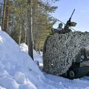Les armées scandinaves unissent leurs forces face aux pressions russes