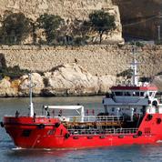 Des migrants détournent un navire pour ne pas rentrer en Libye
