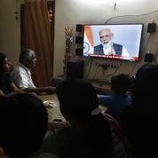 L'Inde rejoint le club des pays capables de détruire un satellite