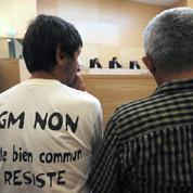 Procès des faucheurs d'OGM: «Les écologistes savent marquer l'opinion... et ça marche!»