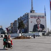 À Istanbul, les fantômes de Taksim