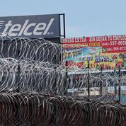 États-Unis: les démocrates contestent le milliard alloué à la construction du mur par le Pentagone