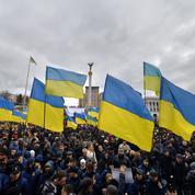 Élections en Ukraine: vers la fin du clivage entre pro-russes et pro-européens?