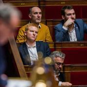 Grand débat: les parlementaires LR, LFI et RN boycottent le déjeuner avec Macron
