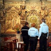 Les églises, victimes d'un inquiétant vandalisme