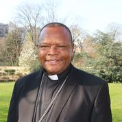 Mgr Ambongo: «Sans l'Église, le peuple congolais sombrerait dans le désespoir»