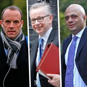 Royaume-Uni: qui pour succéder à Theresa May?
