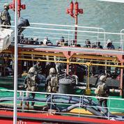 Cargo détourné par des migrants: une affaire qui tombe mal pour l'Union européenne