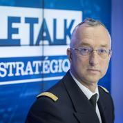 Amiral Morio de l'Isle: «Pas de réussite sans esprit d'équipage»