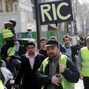 Le RIC est-il gaulliste?