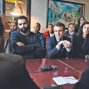 «Yassine Belattar mis en examen, ou la face sombre du conseil présidentiel des villes»
