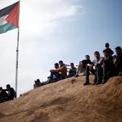 Un an après, Gaza renoue avec la Marche du retour