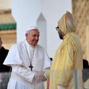 Pourquoi le pape François veut tendre la main aux musulmans