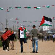 Marche du retour à Gaza: le bain de sang a été évité