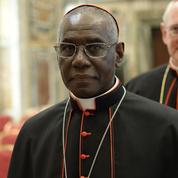 Encourager les migrants soulève les craintes du cardinal Sarah