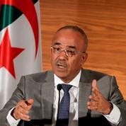 Algérie: le pouvoir dévoile son gouvernement de transition