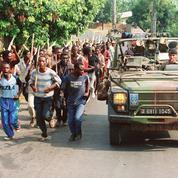 Entre Paris et Kigali, les ombres du passé