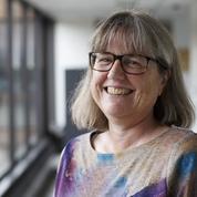 Donna Strickland, la femme laser