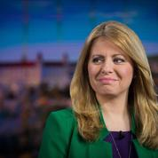 Zuzana Caputova, l'espoir du changement pour la Slovaquie