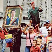 Au Venezuela, le choc de deux camps irréconciliables