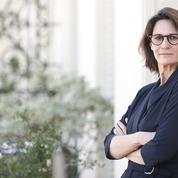 Agnès Cossolini, prendre un enfant par la main