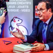 Guillaume Tabard: «Macron sous le regard de ses prédécesseurs»