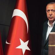 Turquie: cuisant revers électoral pour Erdogan aux municipales