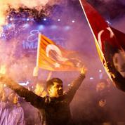 Face à la dérive, le sursaut de la démocratie turque