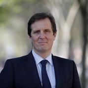 À Mossoul, Jérôme Chartier inaugure un symbole contre le terrorisme islamiste