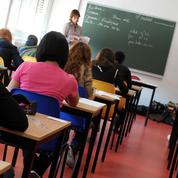 Les violences contre les profs en hausse