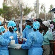 Au Mozambique, l'épidémie de choléra continue à s'étendre
