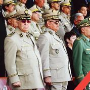 La lutte des pouvoirs fait rage dans l'Algérie de l'après-Bouteflika