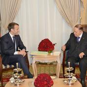Guillaume Tabard: «Les présidents français face à une histoire toujours brûlante»