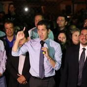 Venezuela: le gouvernement chaviste accentue sa pression sur Juan Guaido