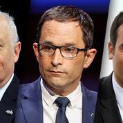 Européennes: un premier débat crucial pour douze têtes de liste