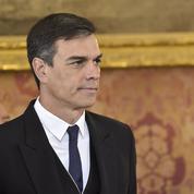 Le chef du gouvernement espagnol «offensé» par les propos de Pep Guardiola