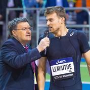 Propos sur le dopage: Patrick Montel écarté de l'antenne au Marathon de Paris