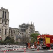 Notre-Dame: le Paris SG se joindra à «une levée de fonds» et soutiendra les pompiers