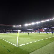 Notre-Dame: le PSG invite les pompiers de Paris pour le match face à Monaco