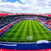 Le Paris SG va lancer une visite «immersive» du Parc des Princes