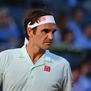 Tennis: le tournoi de Rome double le prix des places pour l'entrée en lice de Federer