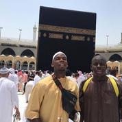 Paul Pogba à nouveau en pèlerinage à La Mecque