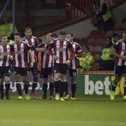 Football: la famille Ben Laden aurait financé le club de Sheffield United