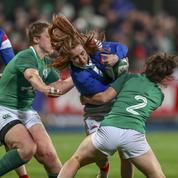 Une grande campagne mondiale pour promouvoir le rugby féminin