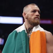 McGregor au grand coeur s'engage pour les sans-abris